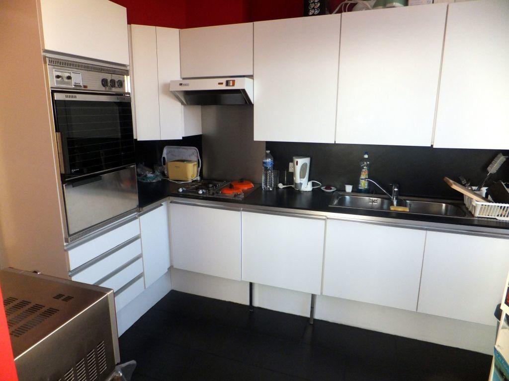 Appartement à vendre 2 44.41m2 à Lille vignette-3