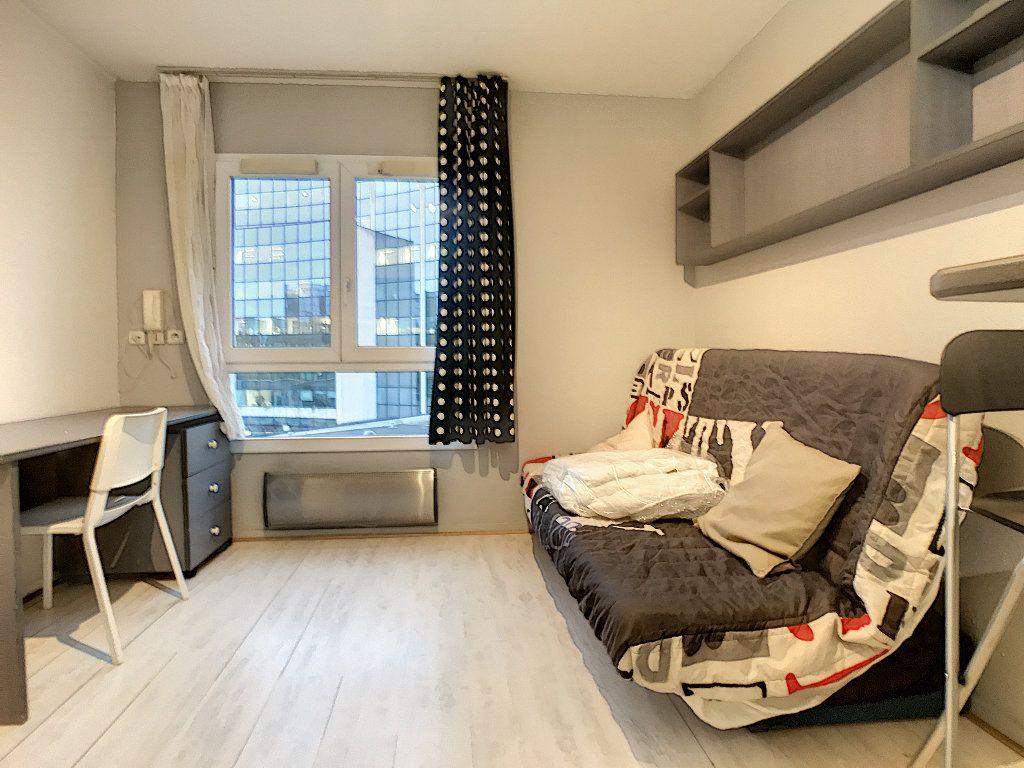 Appartement à louer 1 18.28m2 à Lille vignette-2