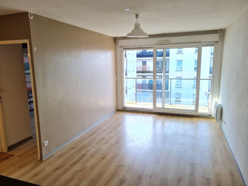 Appartement à louer 2 44m2 à Roubaix vignette-4