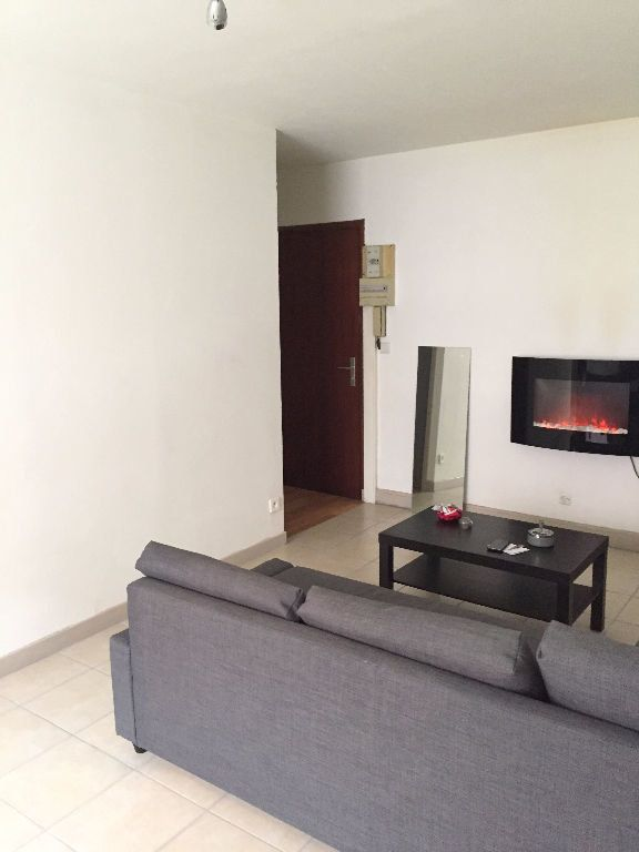 Appartement à louer 1 26.46m2 à Lille vignette-2