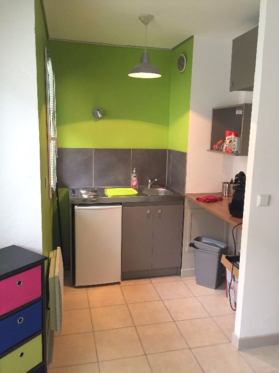 Appartement à louer 1 26.46m2 à Lille vignette-5