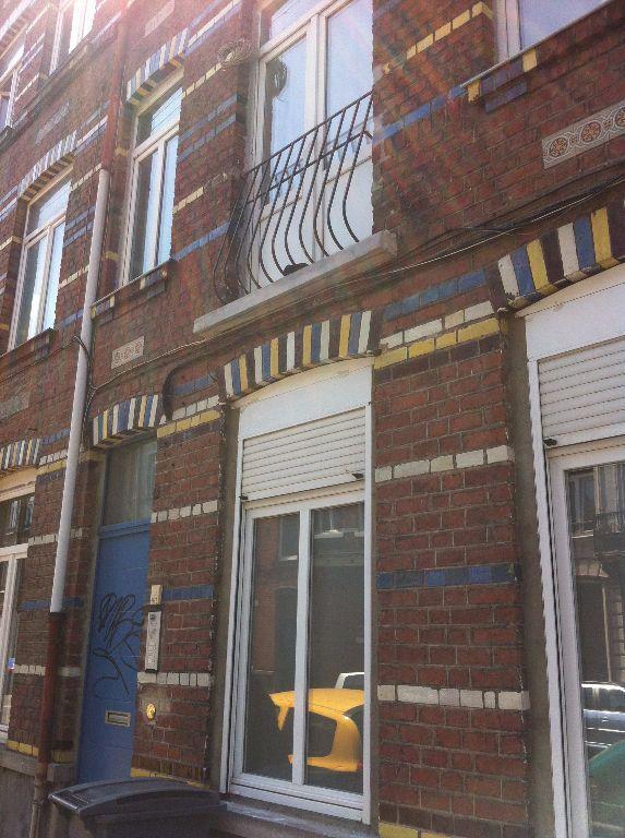 Appartement à louer 1 20.86m2 à Lille vignette-6