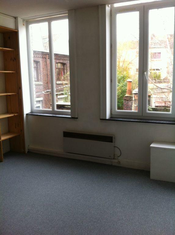 Appartement à louer 2 35.37m2 à Lille vignette-3