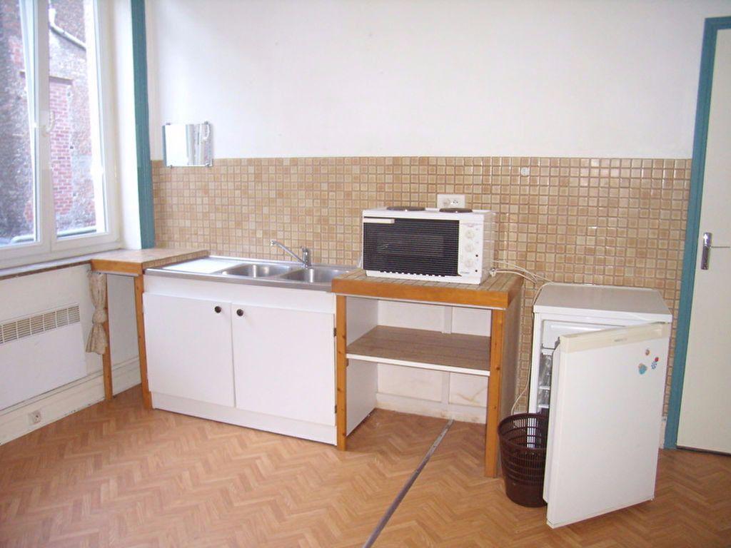 Appartement à louer 2 35.37m2 à Lille vignette-6