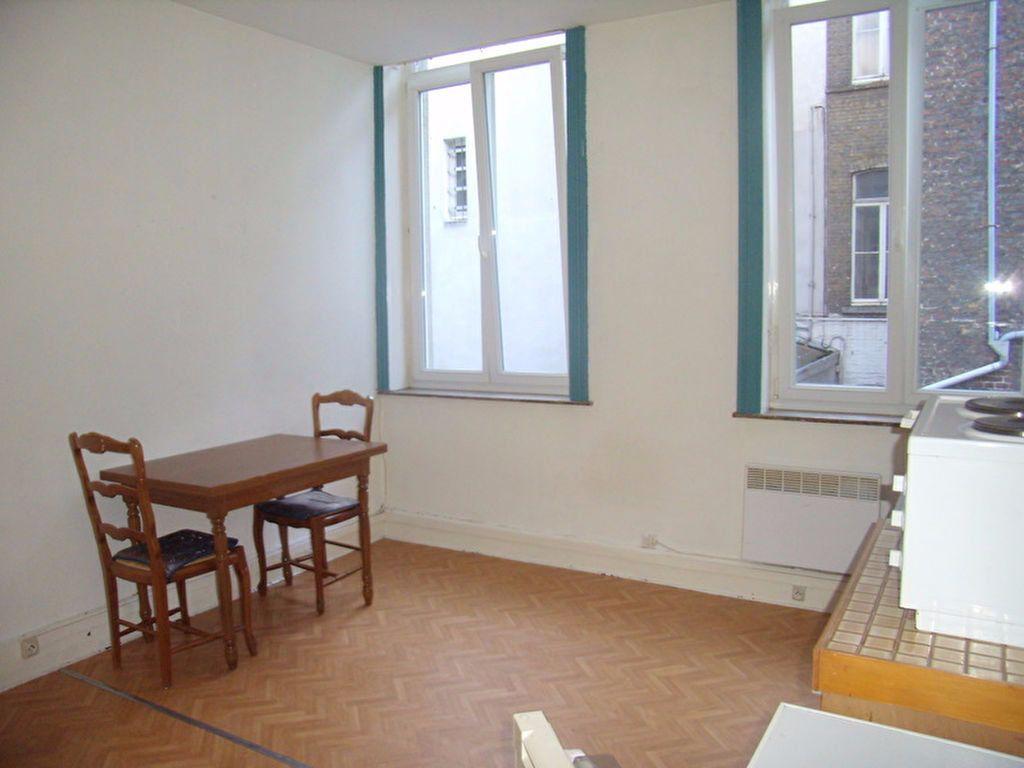 Appartement à louer 2 35.37m2 à Lille vignette-7