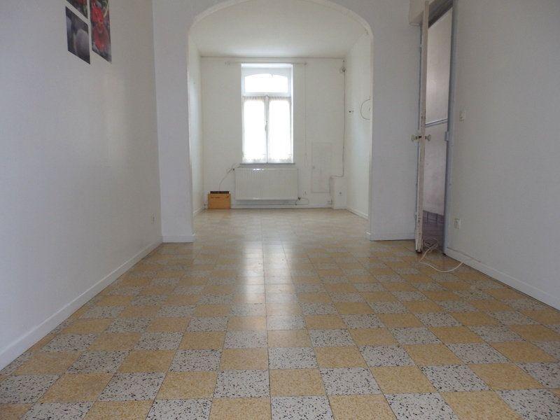 Maison à vendre 4 90m2 à Tourcoing vignette-1