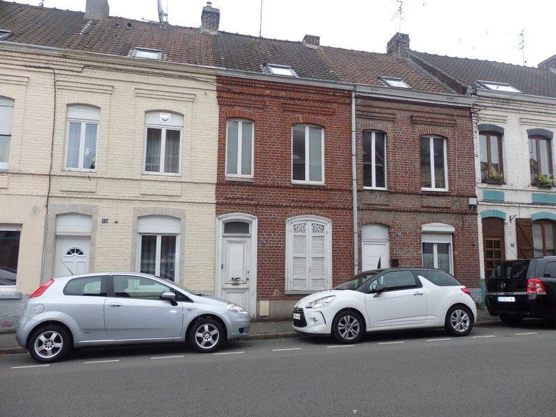 Maison à vendre 4 90m2 à Tourcoing vignette-10