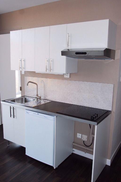 Appartement à louer 1 26m2 à Lille vignette-2