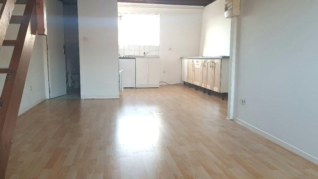 Appartement à louer 1 40m2 à Tourcoing vignette-1