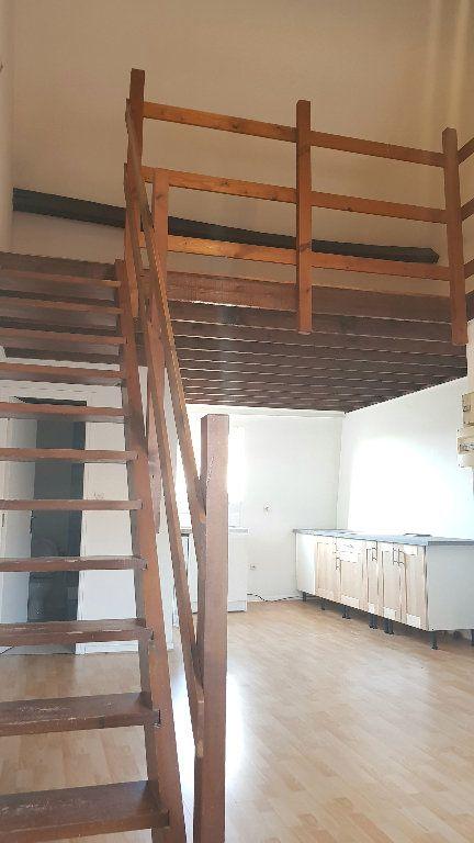 Appartement à louer 1 40m2 à Tourcoing vignette-4