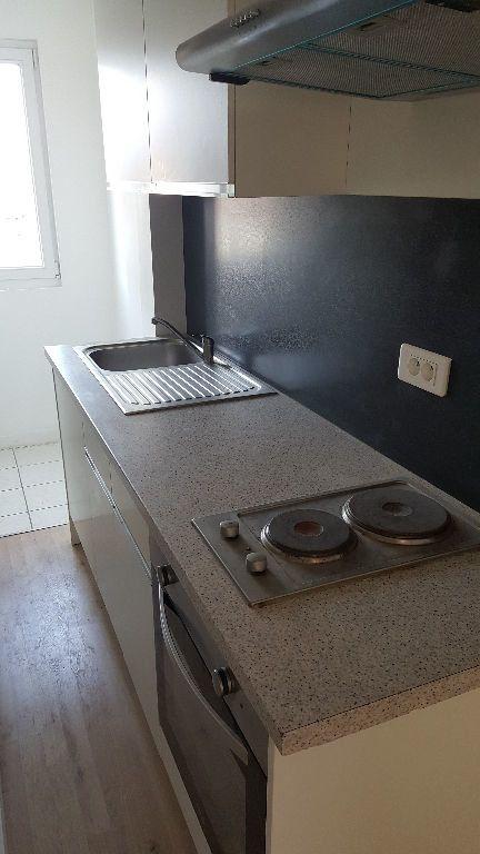Appartement à louer 1 20.68m2 à Lille vignette-1