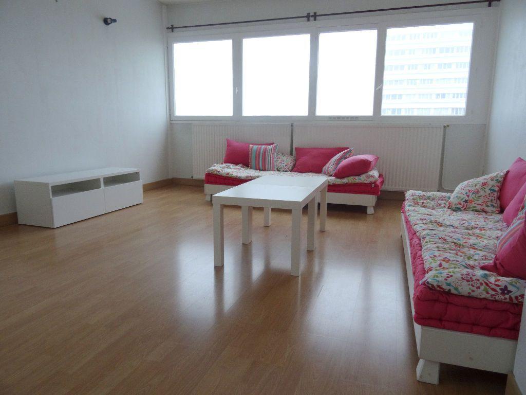 Appartement à louer 3 89.96m2 à Mons-en-Baroeul vignette-8