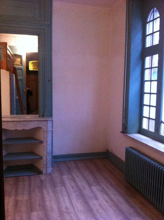 Appartement à louer 1 16m2 à Lille vignette-1