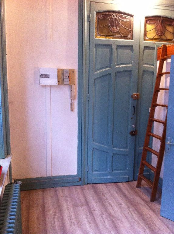 Appartement à louer 1 16m2 à Lille vignette-2