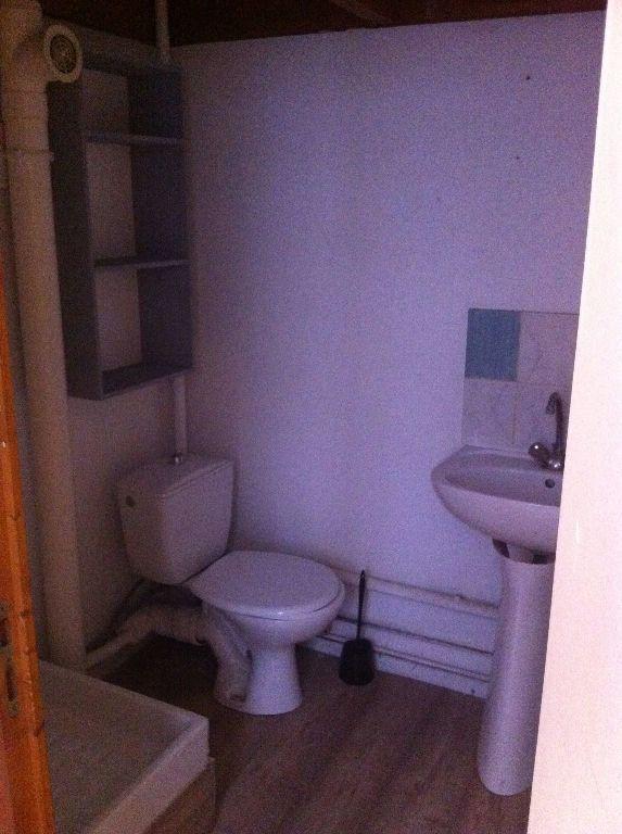Appartement à louer 1 16m2 à Lille vignette-6