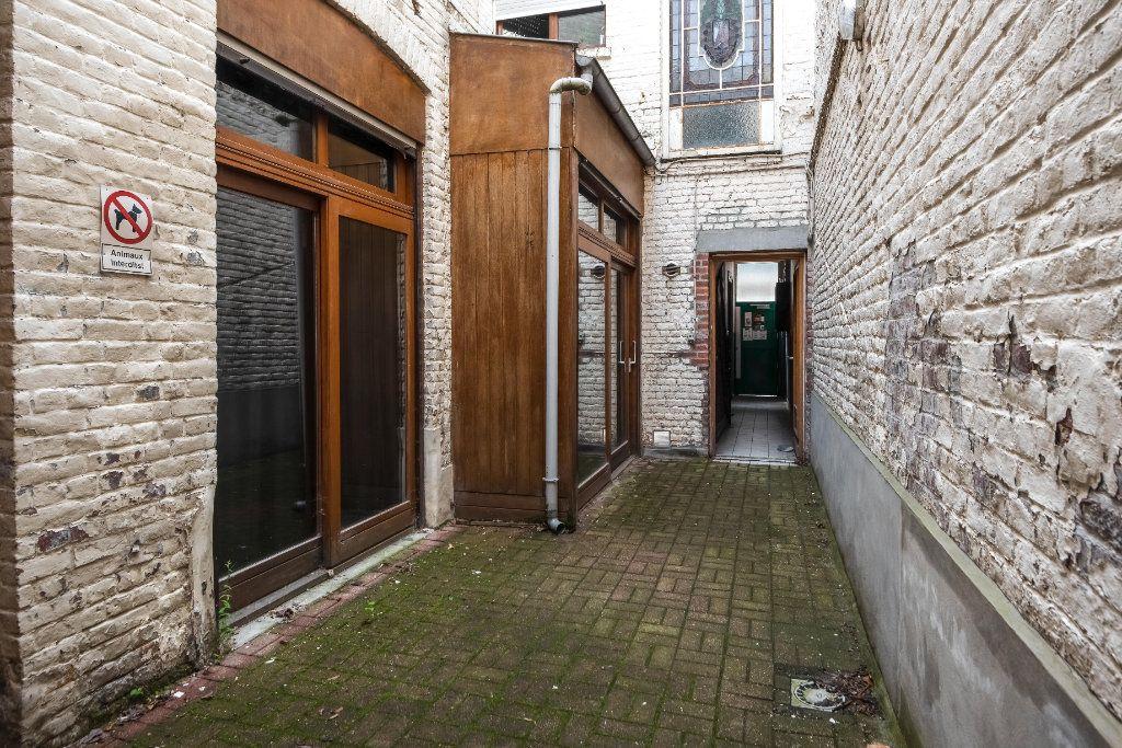 Appartement à louer 1 18.72m2 à Lille vignette-8