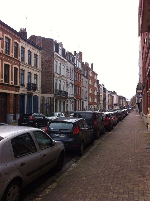 Appartement à louer 1 18.72m2 à Lille vignette-9