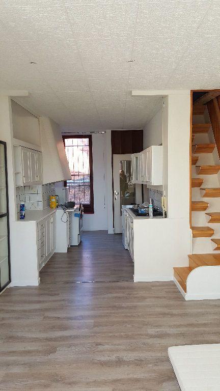 Maison à louer 4 113m2 à Lille vignette-1