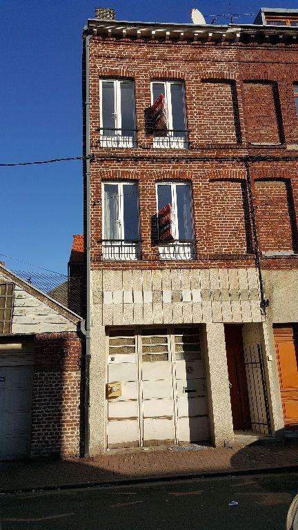 Maison à louer 4 113m2 à Lille vignette-15