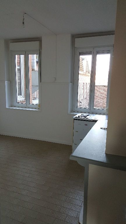 Appartement à louer 1 13.96m2 à Lille vignette-4