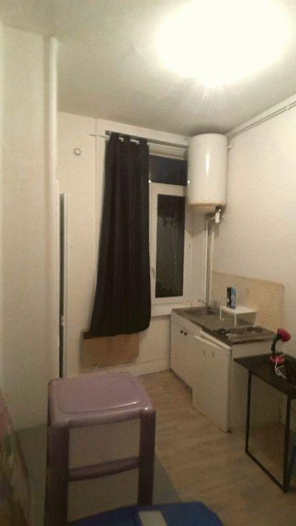 Appartement à louer 1 12.06m2 à Lille vignette-2