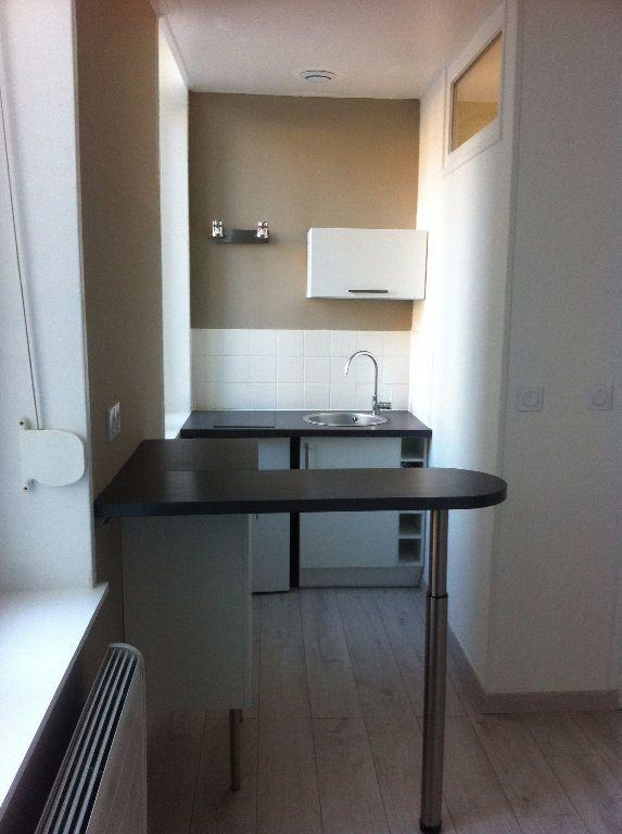 Appartement à louer 1 19.82m2 à Lille vignette-1