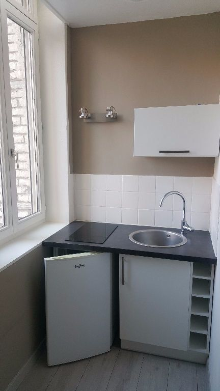 Appartement à louer 1 19.82m2 à Lille vignette-2