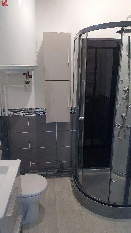 Appartement à louer 1 19.82m2 à Lille vignette-4