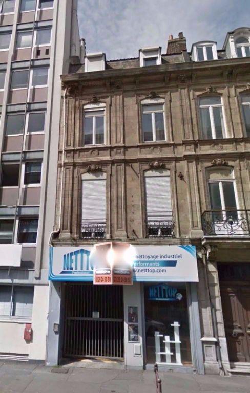 Appartement à louer 1 19.82m2 à Lille vignette-7