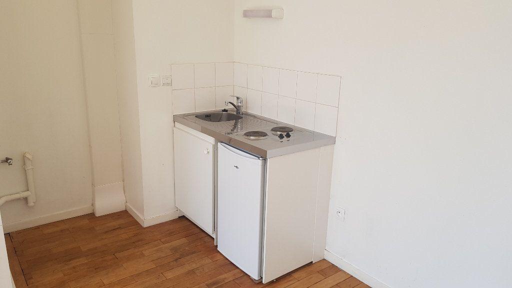 Appartement à louer 1 25.64m2 à Tourcoing vignette-5