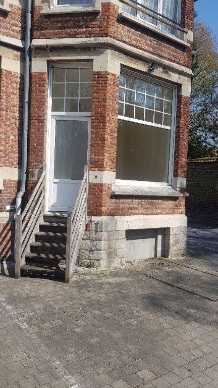Appartement à louer 1 25.64m2 à Tourcoing vignette-8