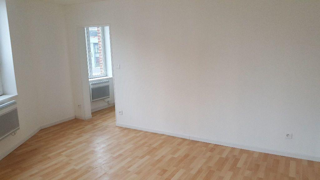 Appartement à louer 1 25.9m2 à Lille vignette-2