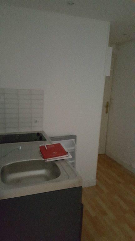 Appartement à louer 1 25.9m2 à Lille vignette-5