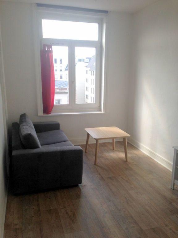 Appartement à louer 1 24.96m2 à Lille vignette-4