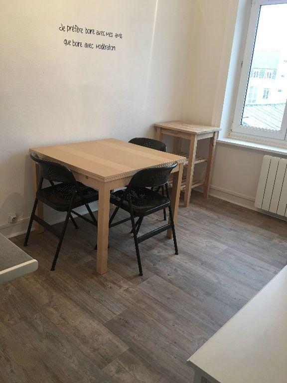 Appartement à louer 1 24.96m2 à Lille vignette-5