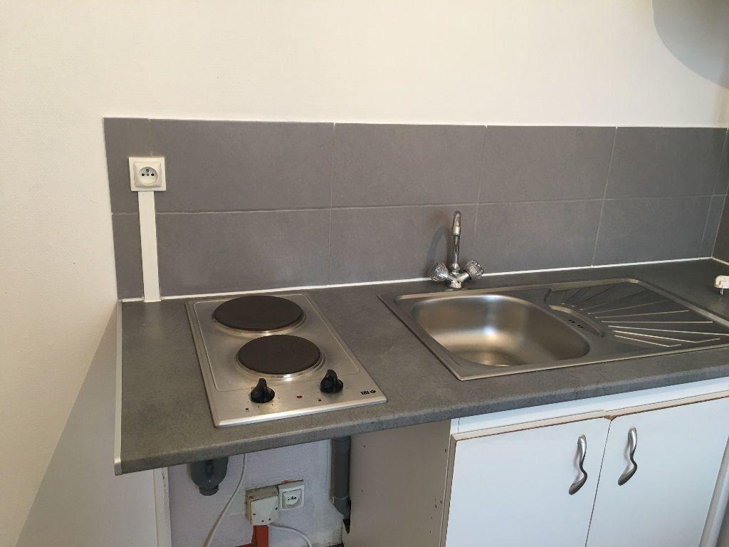 Appartement à louer 1 24.96m2 à Lille vignette-6