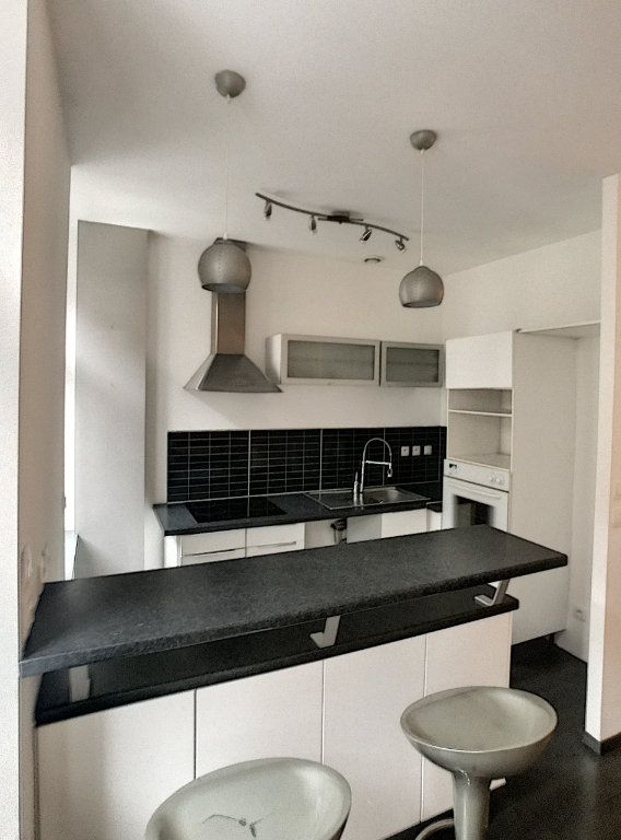 Appartement à louer 2 44.12m2 à Lille vignette-3
