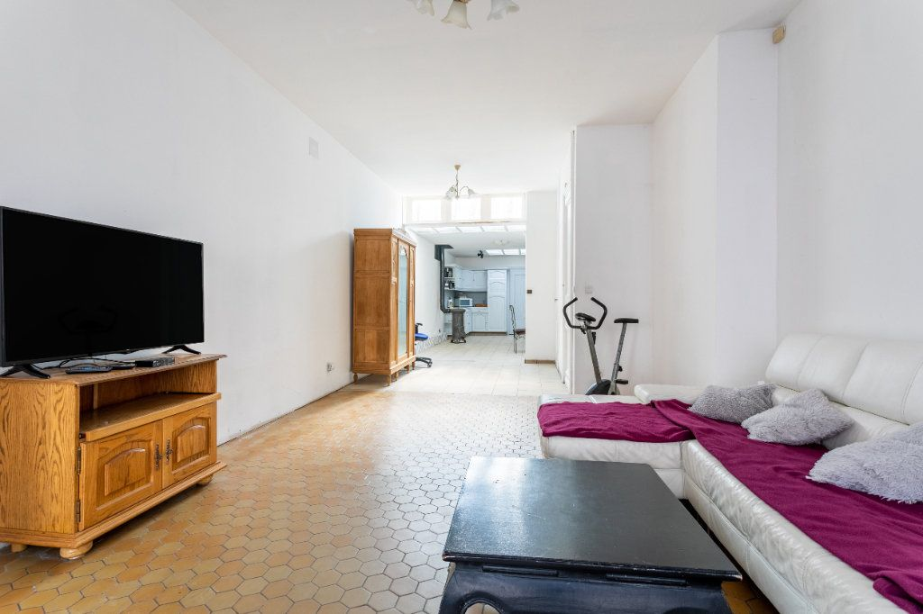 Maison à vendre 5 140m2 à Tourcoing vignette-2