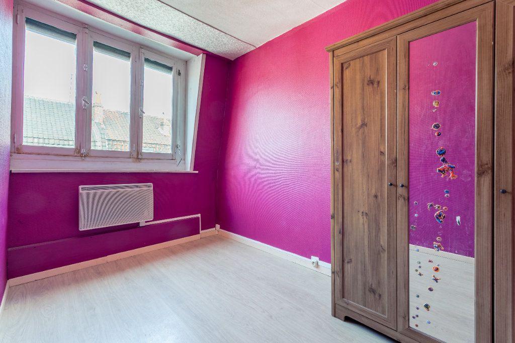 Maison à vendre 5 140m2 à Tourcoing vignette-11