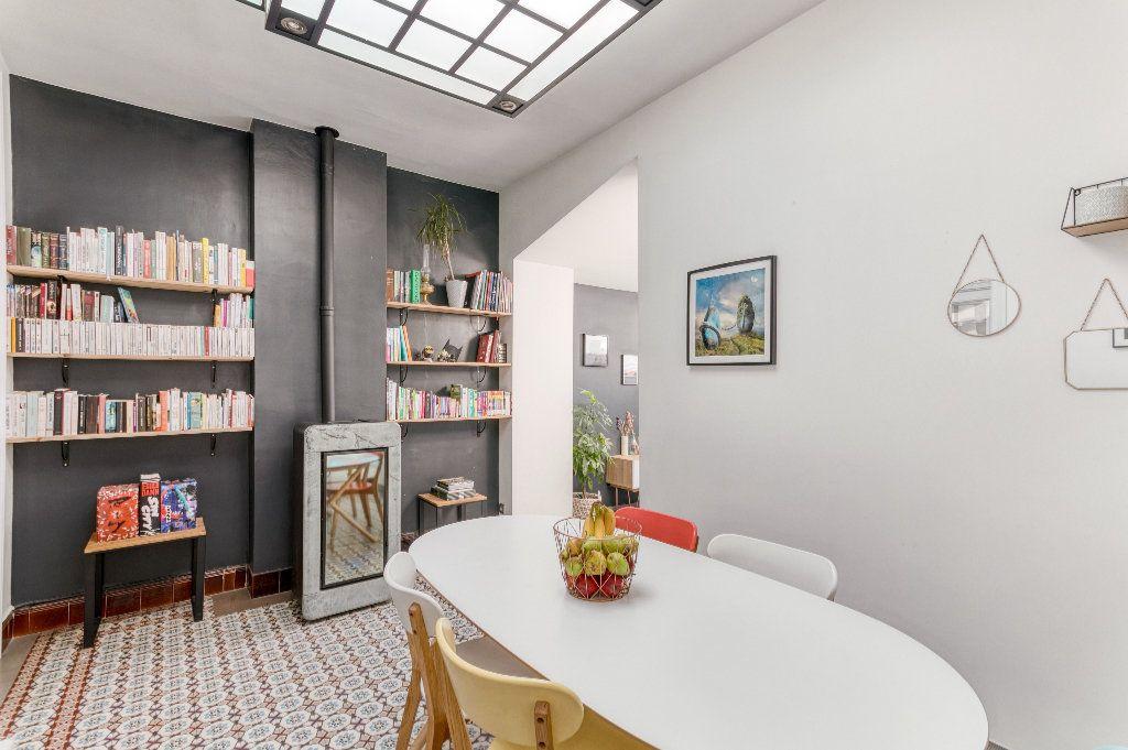 Maison à vendre 5 130m2 à Tourcoing vignette-6