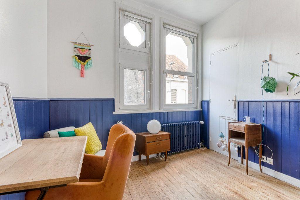 Maison à vendre 5 130m2 à Tourcoing vignette-11