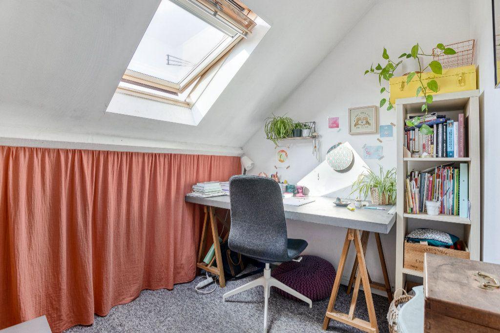 Maison à vendre 5 130m2 à Tourcoing vignette-12