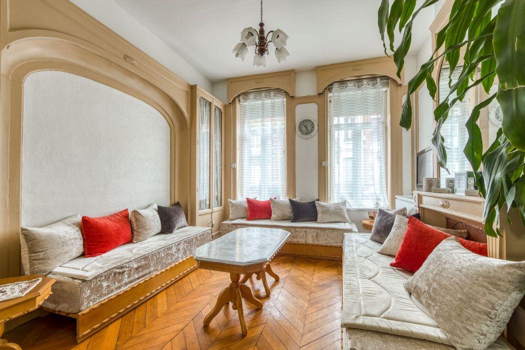Maison à vendre 8 200m2 à Lille vignette-1