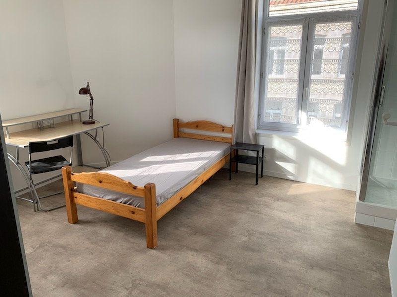 Appartement à louer 1 15m2 à Lille vignette-1