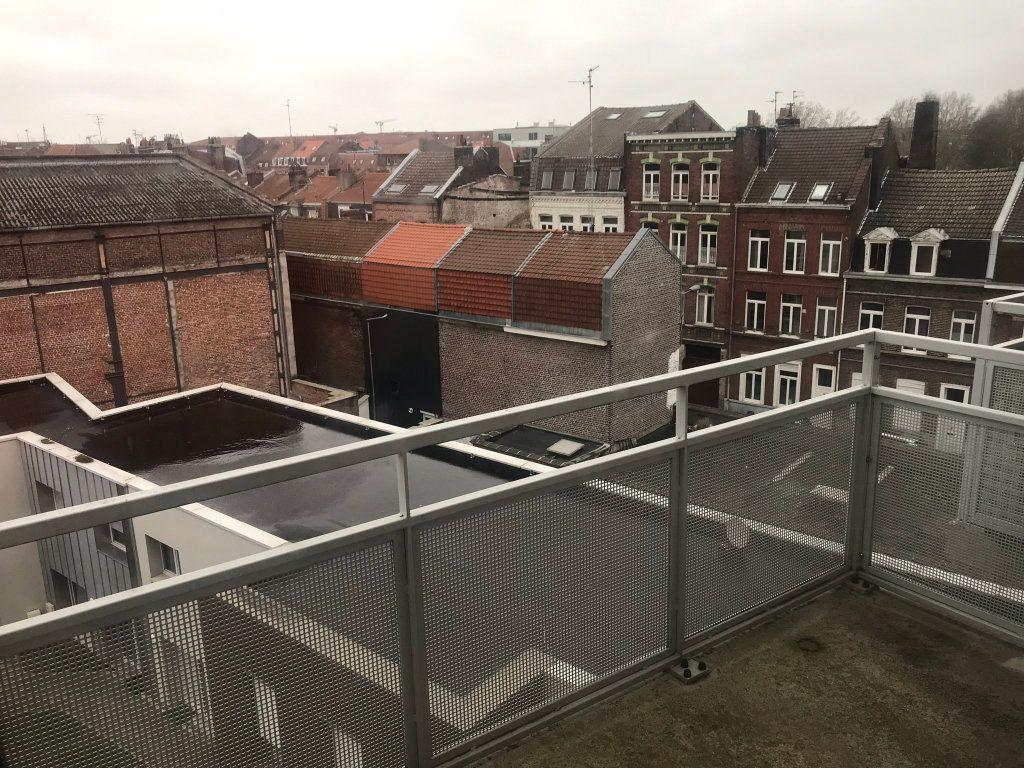 Appartement à louer 3 69.9m2 à Lille vignette-8