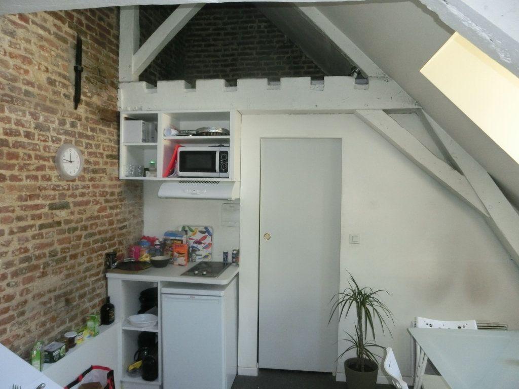 Appartement à louer 1 20.01m2 à Lille vignette-2