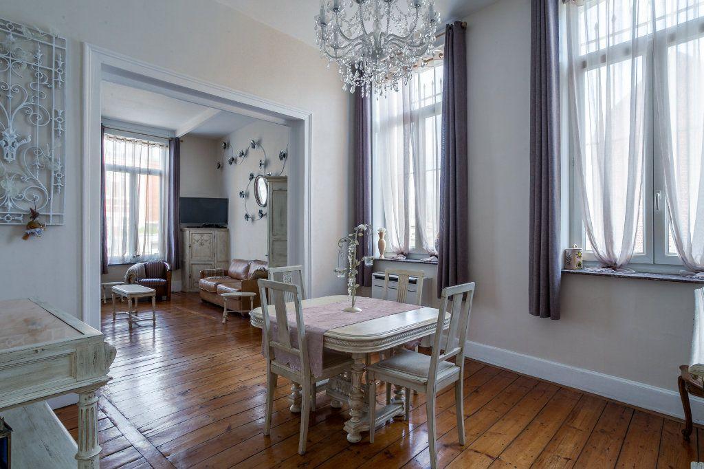 Maison à vendre 5 125.91m2 à Mons-en-Baroeul vignette-2