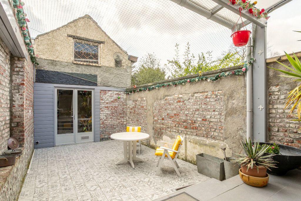 Maison à vendre 5 125.91m2 à Mons-en-Baroeul vignette-5