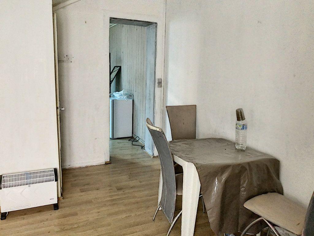 Maison à vendre 4 70m2 à Lille vignette-2