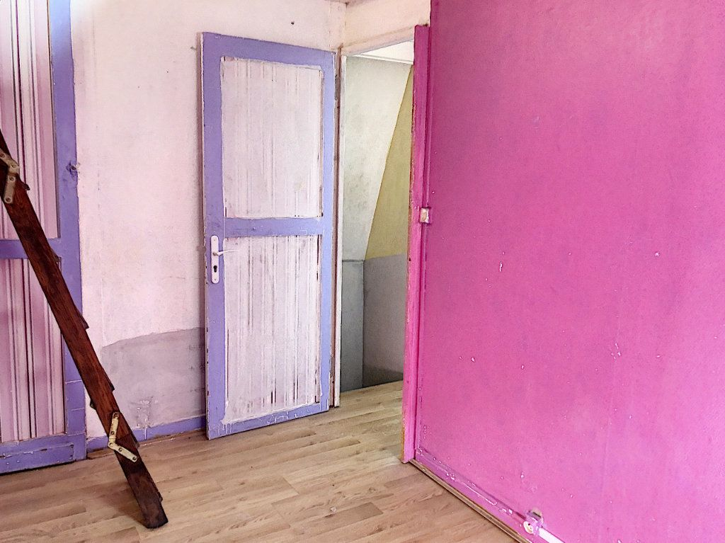 Maison à vendre 4 70m2 à Lille vignette-5